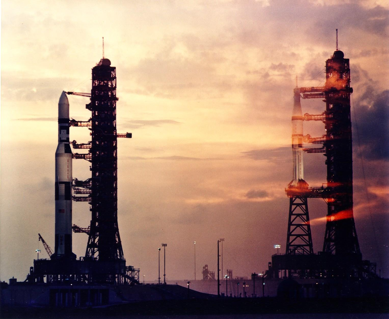 Impressionnante vidéo sur la saturnV ! 9-skylab-1-later